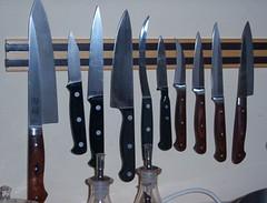 knife magnet
