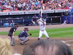 5 batting