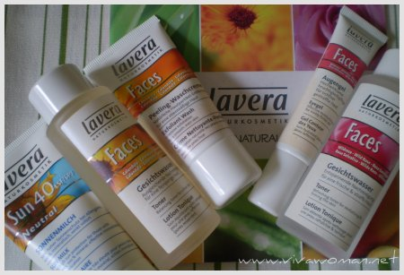 2463584681 64fc45c641 o Product review on Lavera organic skincare