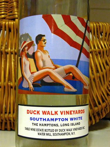Southampton White