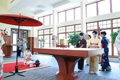 tea_029 (Georgian Court University) Tags: georgiancourt gcu japaneseteaceremony