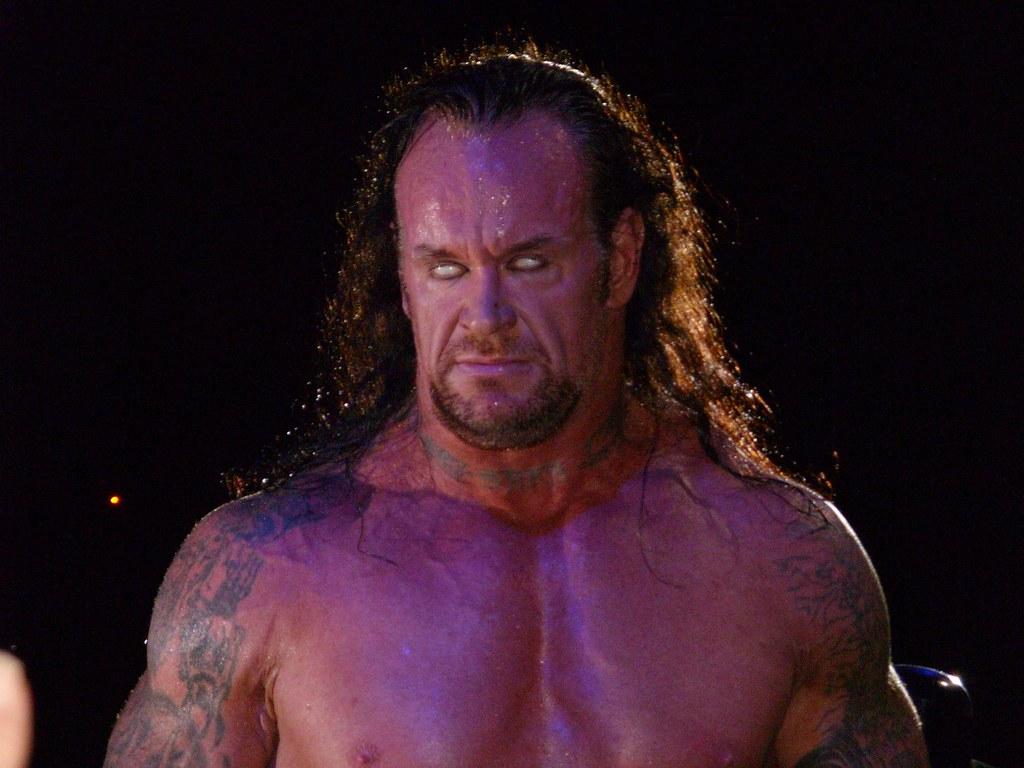 Tattoo Undertaker
