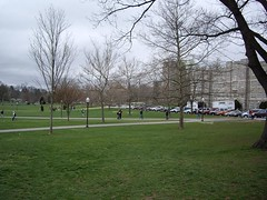 The Drill Field