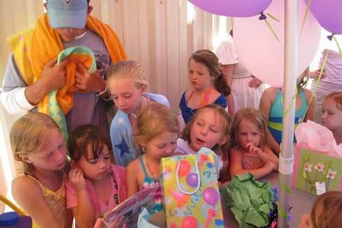 Birthday Party 010