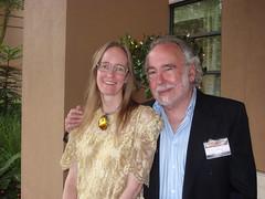 Kathryn Cramer & Peter Beagle