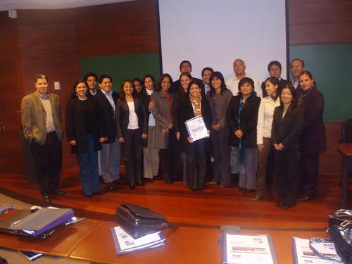Les recuerdo la Certificación de CRM en Argentina - Featured Image