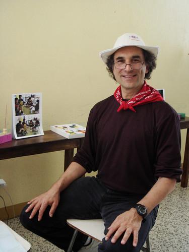 Karl Schaffer- 6. Festival Internacional de Matemática, Palmares, Costa Rica