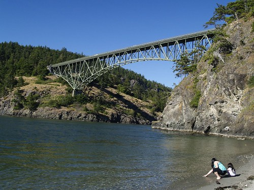 Deception Pass 5