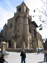 "Iglesia de Santa Maria • <a style=""font-size:0.8em;"" href=""http://www.flickr.com/photos/48277923@N00/2621591598/"" target=""_blank"">View on Flickr</a>"