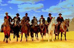 Los siete (Eduardo Amorim) Tags: horses horse southamerica argentina criollo caballo cheval caballos bravo cavalos pferde cavalli cavallo cavalo gauchos pferd pampa hest hevonen chevaux gaucho  amricadosul hst gacho  amriquedusud provinciadebuenosaires  gachos  sudamrica sanantoniodeareco suramrica amricadelsur  areco sdamerika crioulo caballoscriollos criollos   pampaargentina americadelsud  crioulos cavalocrioulo americameridionale caballocriollo eduardoamorim cavaloscrioulos pampaargentino