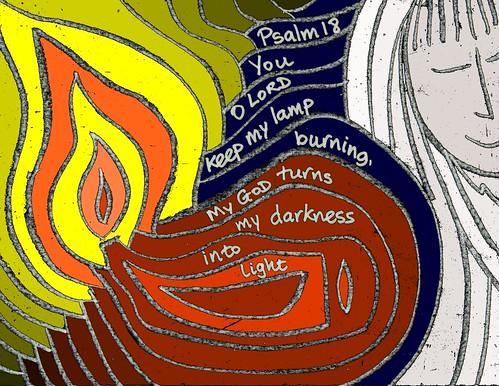 Psalm018