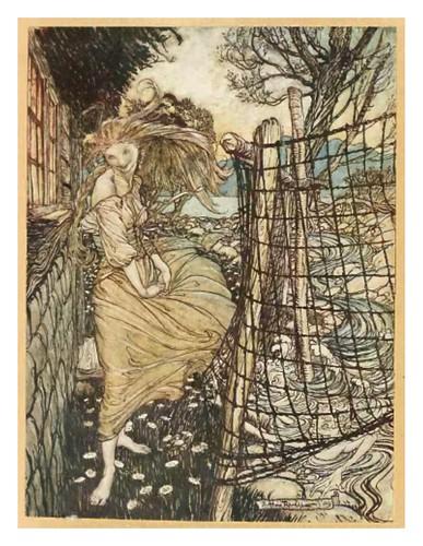 19-Undine- La Motte-Fou Freiherr de- 1919