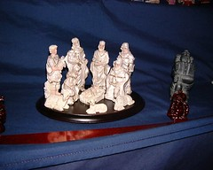Golu Step 2 - Nativity