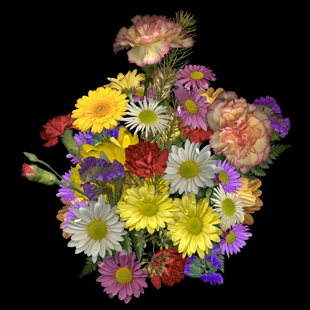 Sherefa's Bouquet