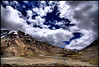 Bharathpur (Prabhu B Doss) Tags: india clouds landscape nikon sigma wideangle bro 1020 ladakh prabhu baralachala photomatix manalileh bikeexpedition tonemapped incredibleindia pseudohdr d80 borderroads prabhub manalilehhighway prabhubdoss bhathpur prabhuboomibalagadoss zerommphotography 0mmphotography