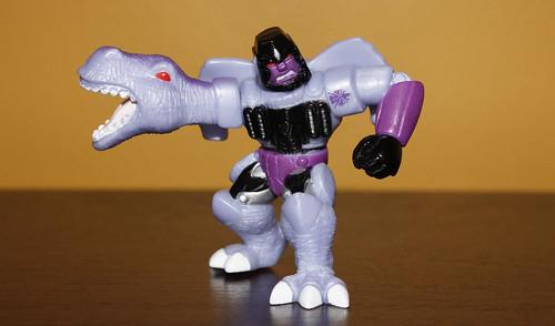 Robot Heroes Beast Wars Megatron
