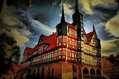 14th century Building (jmb_germany) Tags: house germany deutschland shots historic outstanding fachwerk timbered cherryontop supershot outstandingshots golddragon platinumphoto aplusphoto diamondclassphotographer flickrdiamond onlythebestare goldstaraward