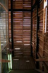 le MUCEM à Marseille (Dominique Lenoir) Tags: france stairs photo marseille foto stairway treppe escalera scala escada provence fotografia trap escalier escaliers fotografía trappe southfrance trappa fortstjean 13002 fortsaintjean mucem dominiquelenoir