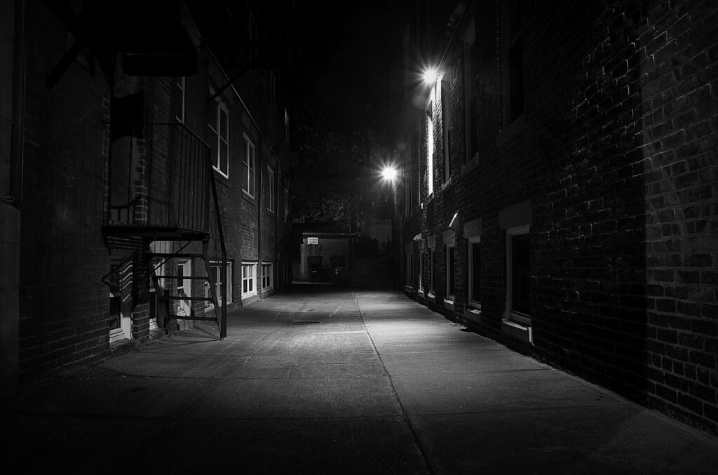 Public Alley