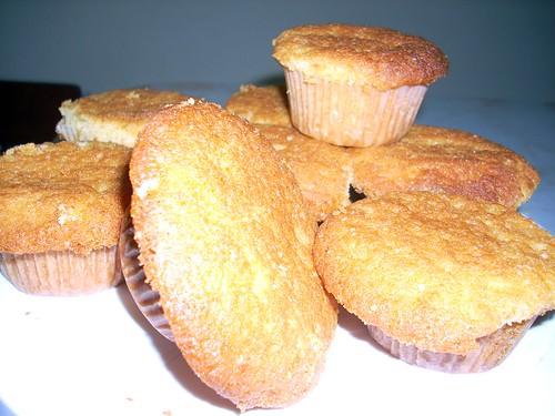 muffins ron