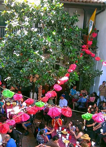El Paseo Restaurant - Fiesta!