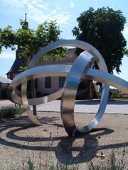 Rosenberg, Sculpture