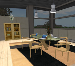Welcome Center Meeting Room (I-LEAD) Tags: university pennsylvania pa secondlife anima degree courses nonprofit ilead 80808 slcampus wwwileadorg