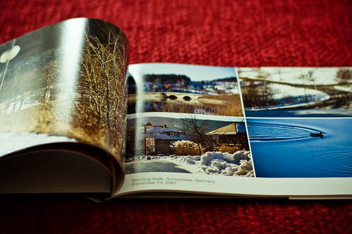 my first photography book