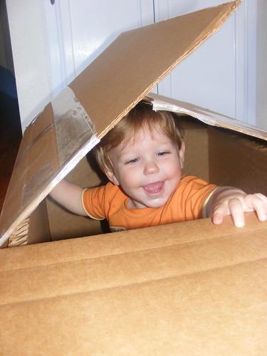 Alex in a Box
