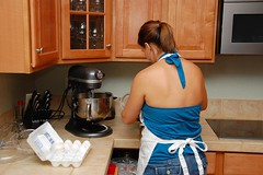 Zucchini Baking