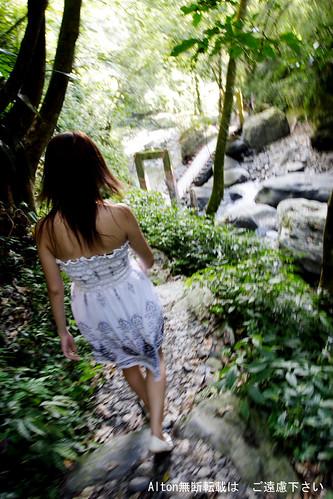 ::秘密花園::小香