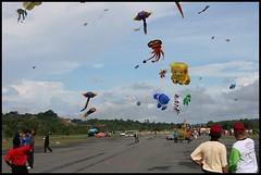 Bintulu Kite Flying Festival