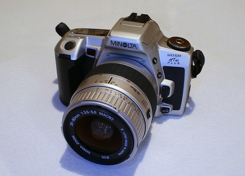 minolta dynax 505si camera wiki org the free camera encyclopedia rh camera wiki org Instruction Manual Owner's Manual
