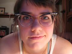 me glasses frames cateye