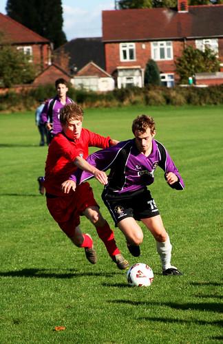 Football manchester university