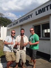 Carlsberg Brewery Tour I