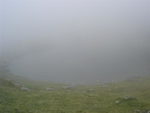 Lac du Pas de la Coche