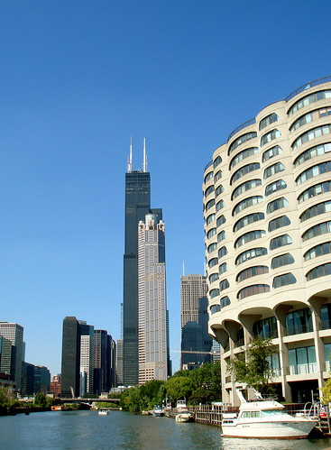 Chicago Architectural Boat Cruise