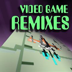 Video Game Remixes (Rafffster) Tags: video games itunes cover soundtrack remixes