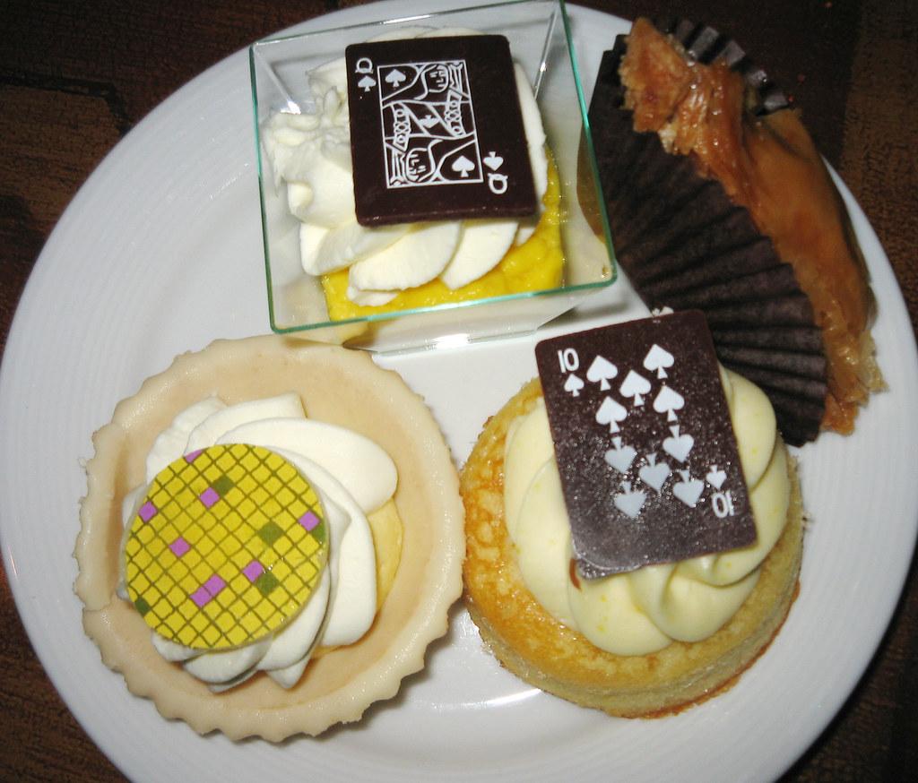 Buffet Desserts (Atlantic City theme)
