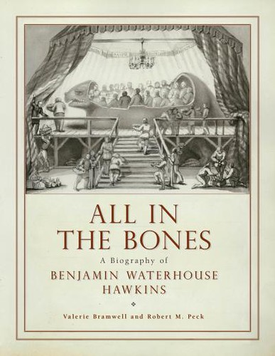 All in the Bones by Valerie Bramwell and Robert M. Peck