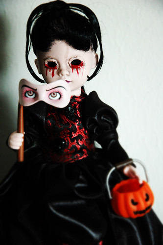 living dead dolls. Isabel - Living Dead Doll