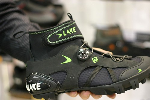 Lake cycling boots - MX240C