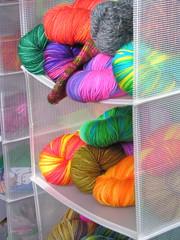 Woolarina Yarn