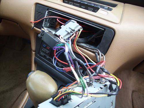 Lincoln Town Car Wiring Diagram 99 Lincoln Town Car Stereo Wiring