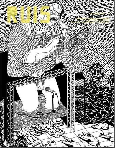 Cover RUIS oktober '08