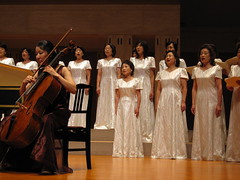 "chorus group ""sakura"""