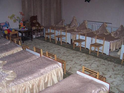 Voloshka Orphanage