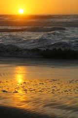 Ocean Beach - Central Coast California