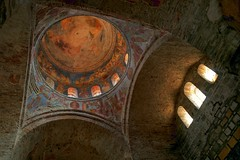 Kubbe (Caucas') Tags: mer church saint museum digital canon turkey eos rebel la interesting aya searchthebest sofia türkiye mosque explore türkei manuel empire cami blacksea karadeniz sophia turquia turkish byzantine trabzon hagia noire kafkas ayasofya efendi frescoes merkez turkei haghia caucas explored rıza xti frhwofavs trebizond komnenos